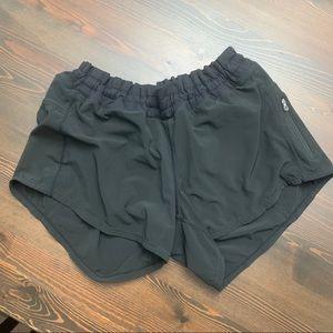 Lululemon running shorts - sz 10